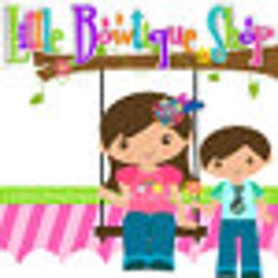 LittleBOWtiqueShop