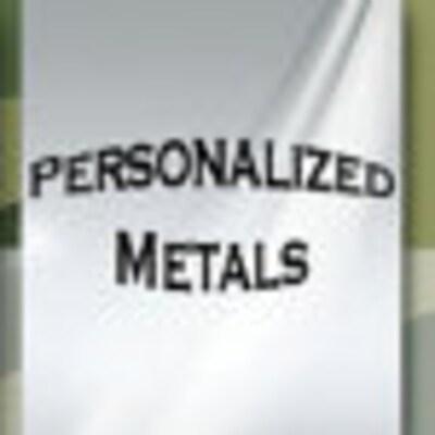 PersonalizedMetals