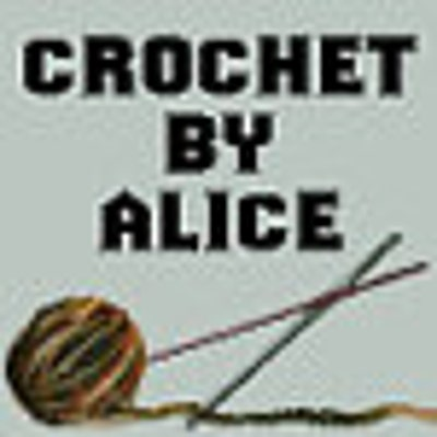 CrochetByAlice