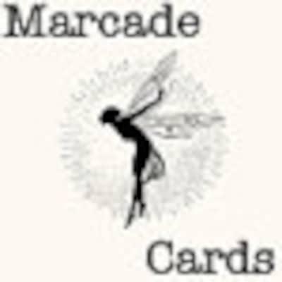MarcadeCards