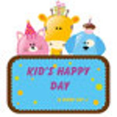 kidshappyday
