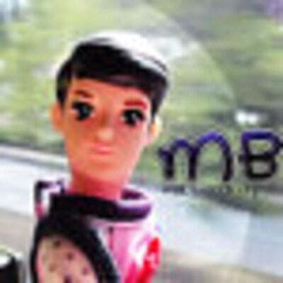 MsBlueCandy