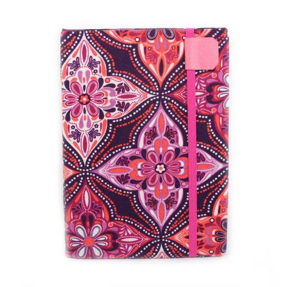 Kindle Touch Cover - Plum and Purple Diamonds  - ready to ship