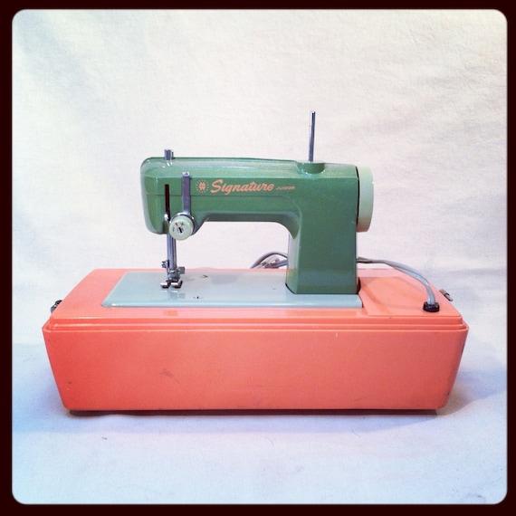 wards signature sewing machine parts