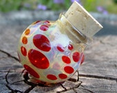 Little Stasher glass stash jar bottle Made to Order