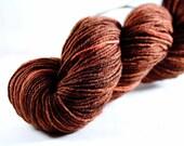 RESIN 80/20 superwash merino/silk Silken Sock Free U.S. Shipping