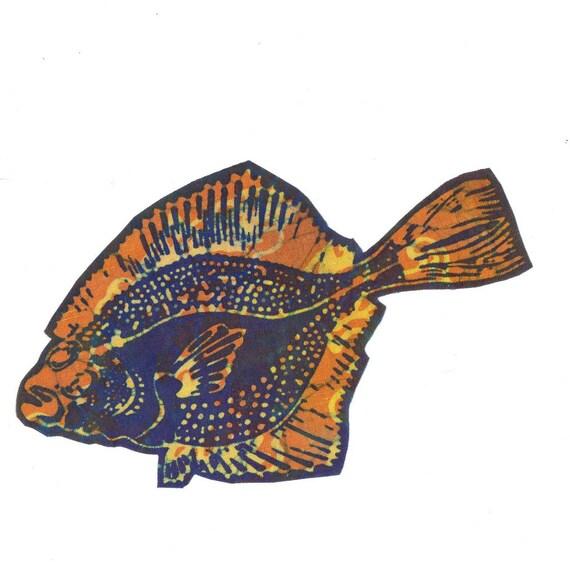 flounder patch
