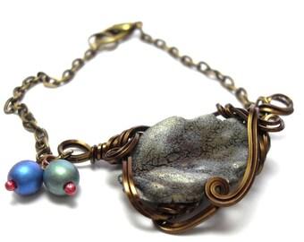 Faerie Garden Bracelet