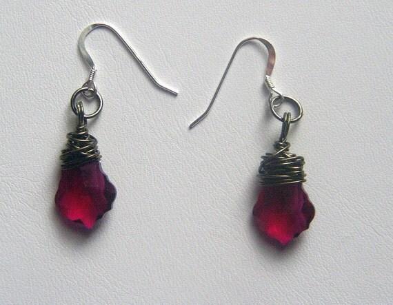 Rehv's Earrings