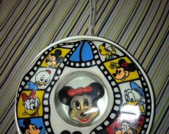 Vintage Minnie mouse purse Disney