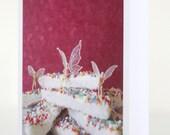 023 - fairy bread - greeting card