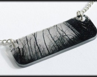 The Woods Necklace - SALE