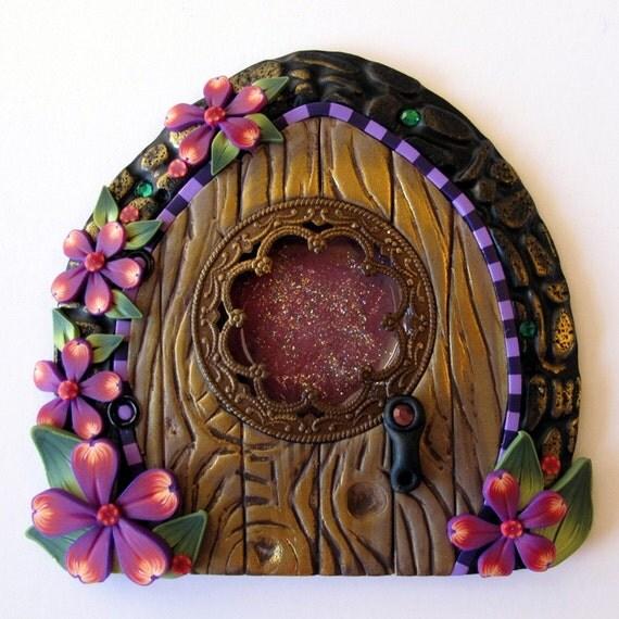 Sparkle Fairy Door