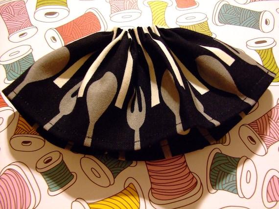 Blythe / DAL Skirt  - Spoons And Forks