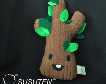 Stumpie