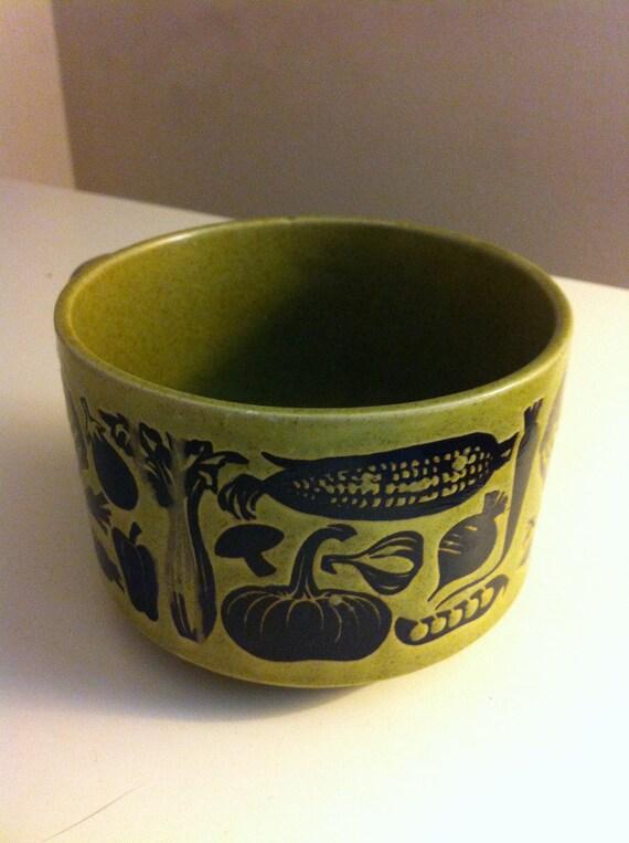 Vegetable soup mug