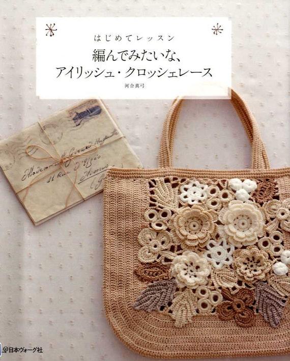 Crochet Book Bag : Messenger Bags Pouches & Coin Purses Totes Wallets & Money Clips
