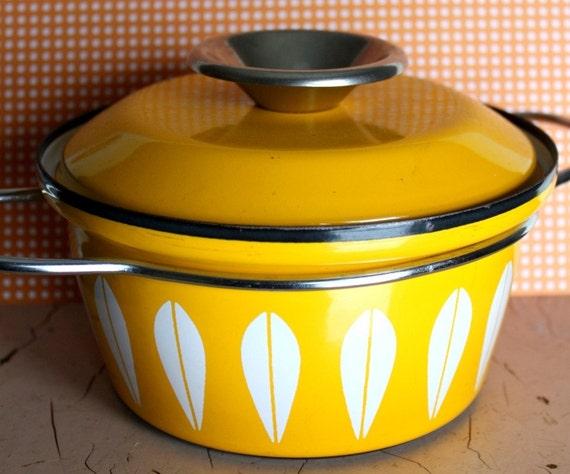 catherineholm pot / dutch oven / enameld dish