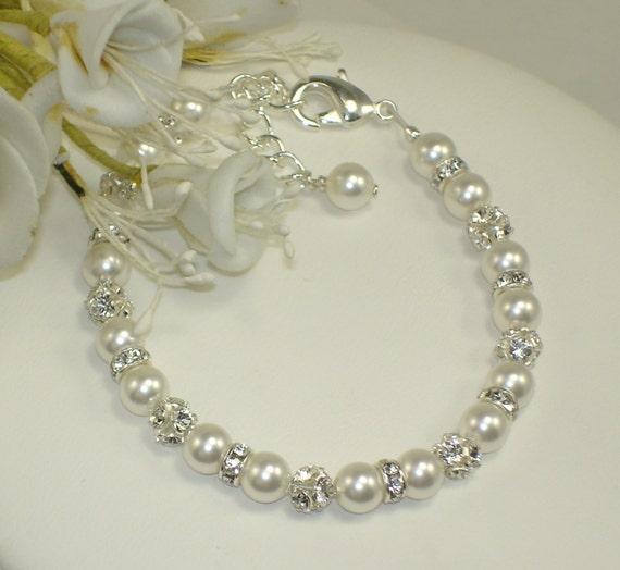 items similar to christening bracelet confirmation