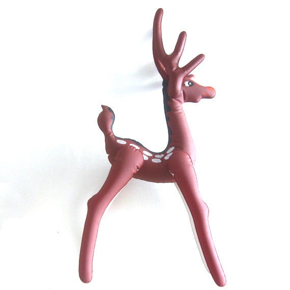Image Result For Inflatable Reindeer