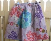 Echino quiet ground skirt size 1-2T