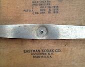 Kodak Mask Printing Frame for Negatives