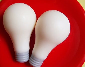 Bright Idea Light Bulb Soap