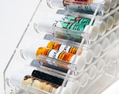 WHOLESALE LIP BALMS . 48 Tubes of Lip Balm . Pick any 4 Flavors . Comes with Countertop Display