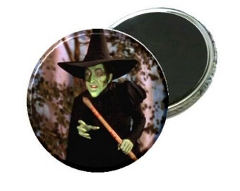 Magnet - Wizard of Oz Wicked Witch