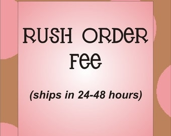 Tutu Sets Rush Orders - Ships in 24-48 Hours