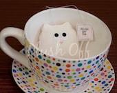 Tea Postcard - 2012 Edition