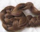 Drastically Reduced Victorian Human Hair Braid Extremely Rare ...Was 195.00 Now  95.00