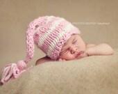 Pixie Elf Floppy Girl Hat Newborn Photography Prop