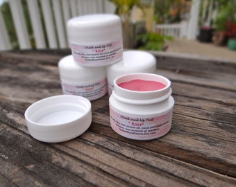 Rose Cheek and Lip Tint FREE SHIPPING