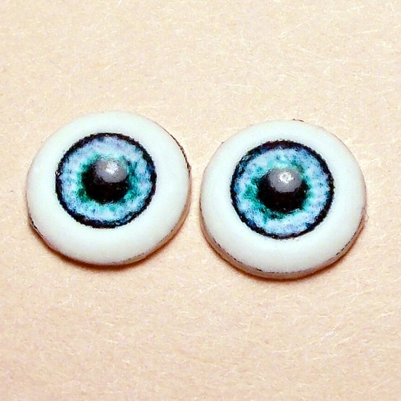 Doll Eyes 5mm AD color Dewdrop