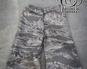 Military Baby Boy Pants - Military Boy Pants - Military Baby Clothing - Military Boy Bottoms - Childrens Clothing - Toddler ABU Pants