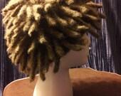 Reserved for RexTee-Custom Crochet Hat
