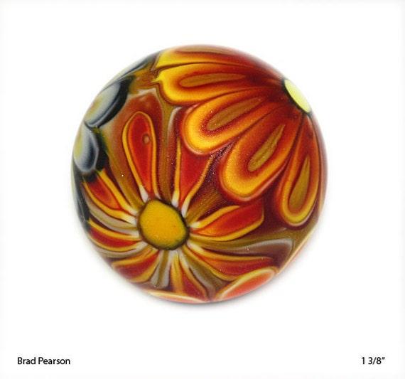 Flower Power (11) Brad Pearson  Marble