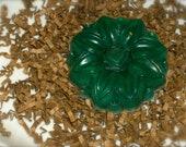 Heart Chakra Glycerin Soap