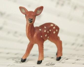 """2"""" Fawn Deer - 229-1429"""