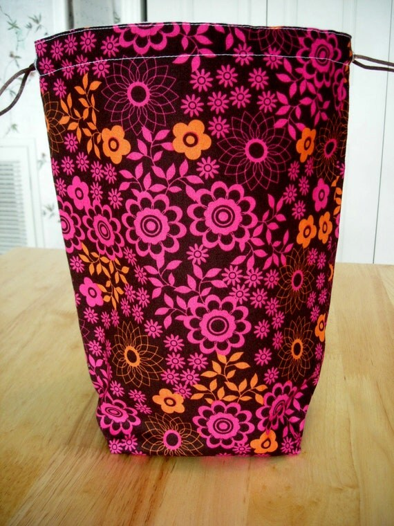 The Weekend Project Bag  Medium size  B - 39