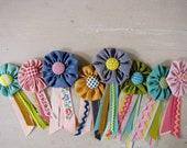 Pretty Prize-ribbon