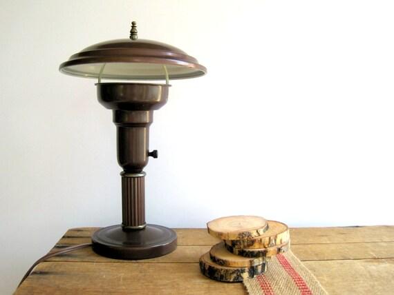 Vintage Industrial Home Office Lighting Table Desk Lamp
