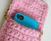 Crochet Phone Case or Mini Purse