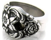 Spoon Ring All Sizes Distinction