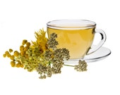 Tea Teabags 25 Chamomile Hand Blended herbal teabags