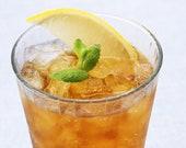 Tea Teabags 25 Apricot Splash white Hand Blended tea in teabags