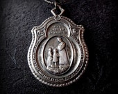 RECONCILER - a necklace in honor of our Lady of La Salette