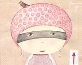 Masked Heroine 6 By Katherine Quinn