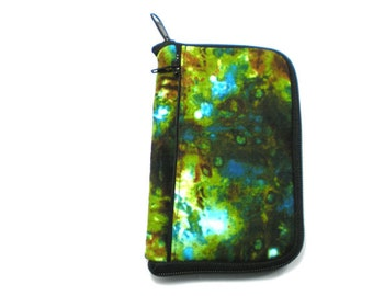 iPod Case, iPhone Cell Phone Case, Smartphone Phone, Chasing the Rainbow Green Forest or Trees